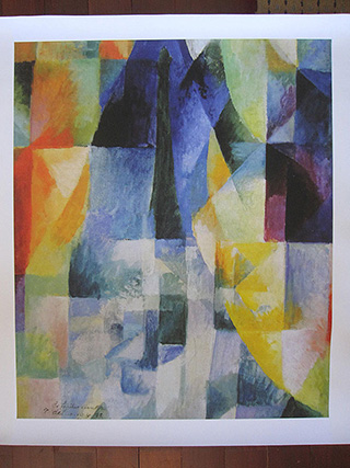 Simultaneous Windows - <a href='https://www.reproduction-gallery.com/artist/robert-delaunay/?page=1&perpage=All'>More Detail</a>