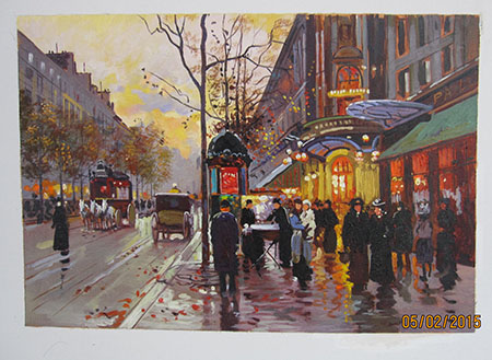 Image Supplied by Customer - <a href='https://www.reproduction-gallery.com/request-a-painting/'>More Detail</a>