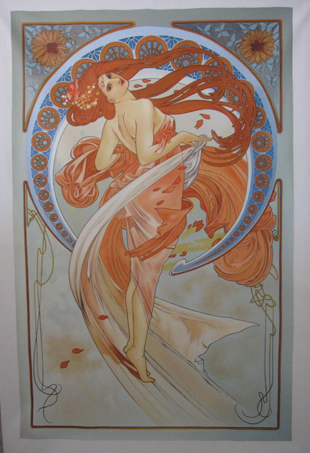 Dance 1898 - <a href='https://www.reproduction-gallery.com/request-a-painting/'>More Detail</a>