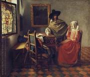 Baroque Oil Paintings
