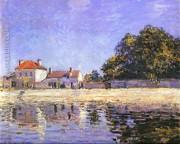 Impressionism Oil Paintings